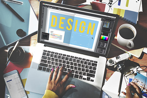 Курсы web дизайна онлайн