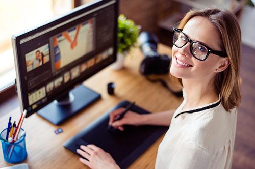 Как самостоятельно научиться веб дизайну